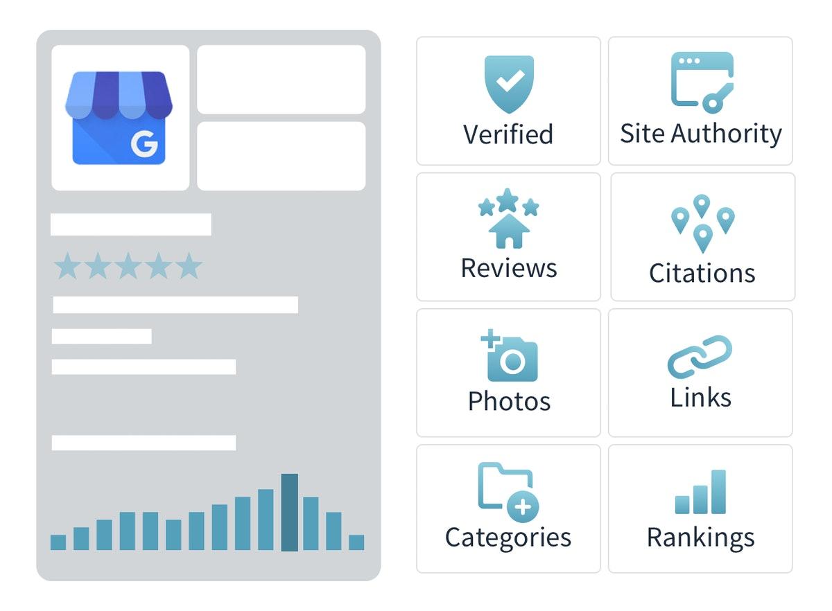 Google My Business Audit